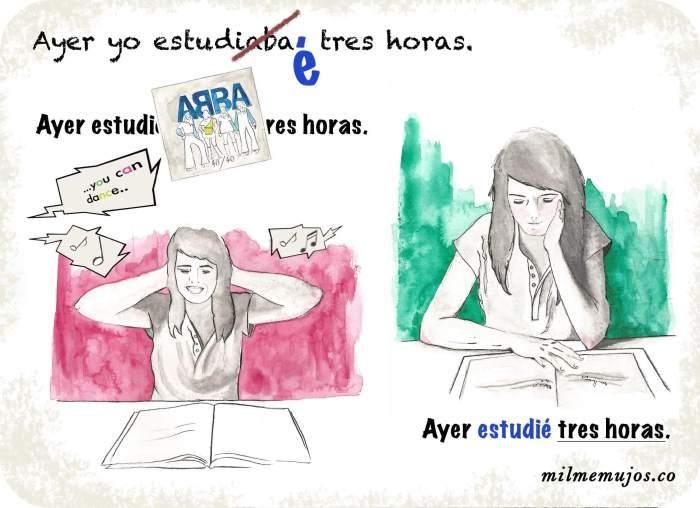 common errors; frequent mistakes; Spanish learners; español lengua extranjera; errores frecuentes; ELE