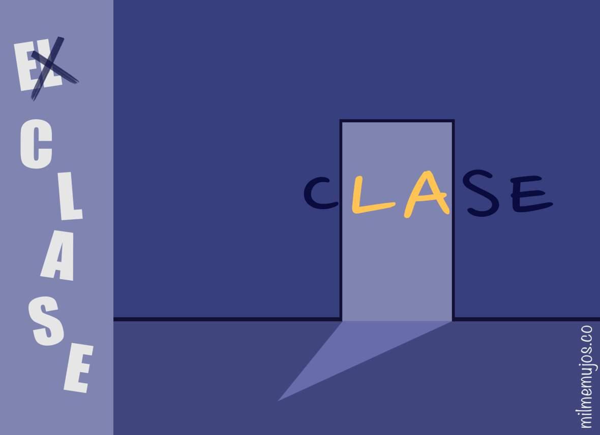 """el clase""; common mistakes; Spanish learners; ELE; español lengua extranjera; errores frecuentes"