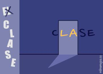 """el clase""; common mistakes; Spanish learners; ELE; español lengua extranjera; errores frecuentes"