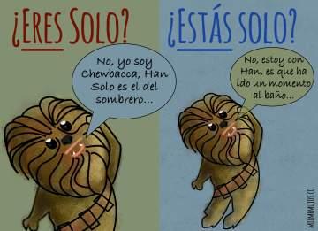"frequent mistakes: ""estás solo"" vs. ""eres solo"""